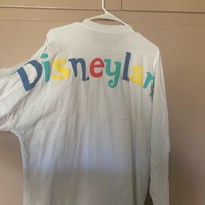 Small world spirit jersey